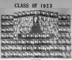 SUI College of Dentistry, class of 1923