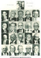 1914 law class 50th reunion, The University of Iowa, June 5, 1964