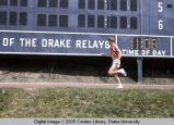 Drake Relays, 1968, Van Nelson