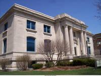 Mason City Public Library, Mason City, Iowa