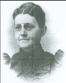 1888-1894, Mary H. Miller