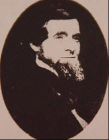 1839-1840, Charles Weston