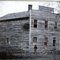 Wisconsin Territory Legislative Meeting Place