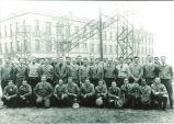 Engineering class of 1927, The University of Iowa, 1927