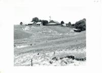 Edgar Carlson farm, 1965