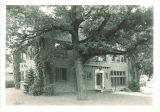 Phi Gamma Delta house, The University of Iowa, 1950s?