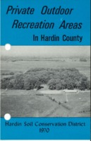 1970 Private Outdoor Recreation Areas In Hardin County