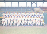 Clinton Baseball Club 1972