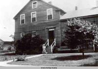 Residence, Haldy, Middle Amana, Iowa, 1930s