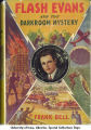 Flash Evans and the darkroom mystery