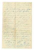1864-10-23 [Letter, 1864 Oct. 23]