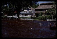 Flood Damage - 1993.
