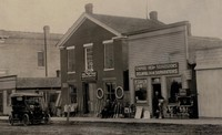 Luehsen and Engler Hardware Store