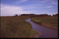 Pachmayr Marsh - Dickinson County, Iowa.