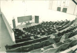 Lecture room in Medical Laboratories, the University of Iowa, 1928