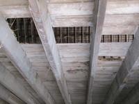 046. Inside Barn #5