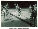 Children's gym class, The University of Iowa, 1930s