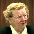 Mary Bryson interview about journalism career [part 1], Iowa City, Iowa, April 24, 1998