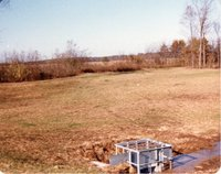 County Site for Resource Conservation and Development on South Troy Road
