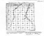 Iowa land survey map of t099n, r005w