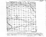 Iowa land survey map of t078n, r011w