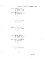 Fricke Family Genealogy, Volume II - Elizabeth Wolken & Frederick Fricke (PART THREE of Part IX)