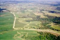 Harold Goettler agricultural land