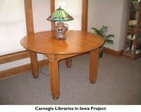 West Liberty Public Library, West Liberty, Iowa