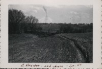 Sod Chute Site on E. Brewer's Farm.