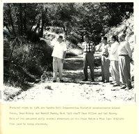 Pine Lake Wildlife Club land