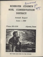 1969 Kossuth County Soil and Water Conservation District Annual Report