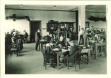 Elementary Laboratory in the Physics Building, the University of Iowa, 1930