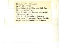Creston Public Library