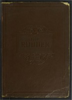 1932 Buena Vista University Yearbook