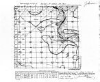 Iowa land survey map of t081n, r005w