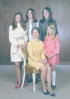 Robert Cavanaugh Family