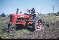 Plowing match, 1949