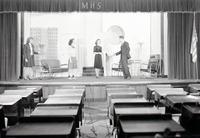 M.H.S. Senior Class Play