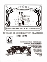 50 Year Celebration Of Conservation Practices, 1944 - 1994
