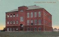 0205 Washington School