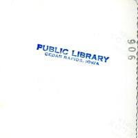 Cedar Rapids Pubic Library
