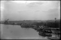 BR 202  Riverfront from Bridge