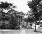 Beardshear Hall