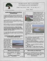 Soil & Water Conservation Update - 2005.