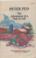 Peter Ped: The Adventures of a Ped of Soil.