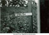 Forbush, Iowa. SI