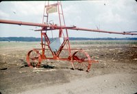 Valley Water Irrigation Rig