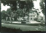 Seashore Hall, The University of Iowa, August 1928