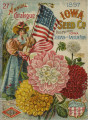 Iowa Seed Company Catalog 1897