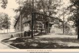 Waterbury Road, Chas. H. Weitz Residence